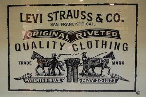 Levi-Strauss-Biography